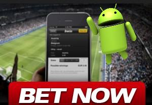 android betting no deposit bonus android