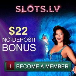 slot.lv no deposit bonus codes