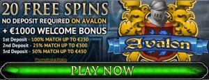New slots sites no deposit required